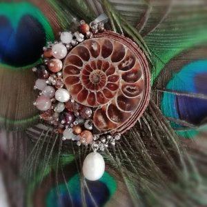Ammonite Kollekció
