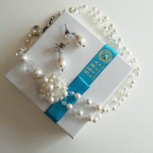 WEDDING BOX - Esküvői ékszer javaslatok Tőlem Neked!