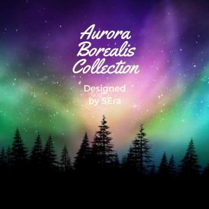 Aurora Borealis Kollekció
