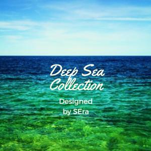 Deep Sea Kollekció
