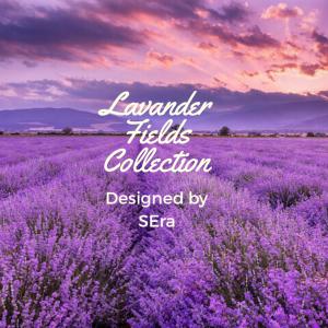 Lavander Fields Kollekció